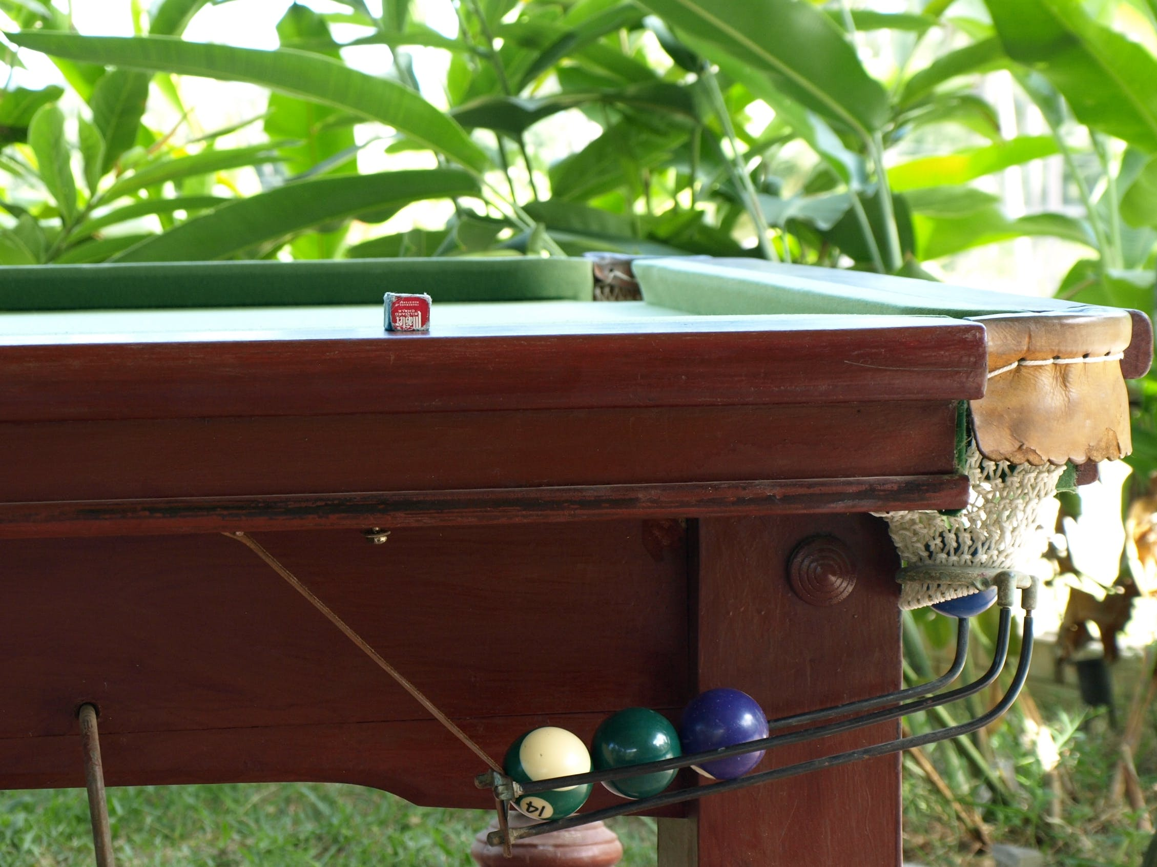 Free stock photo of outdoor, pool billiards