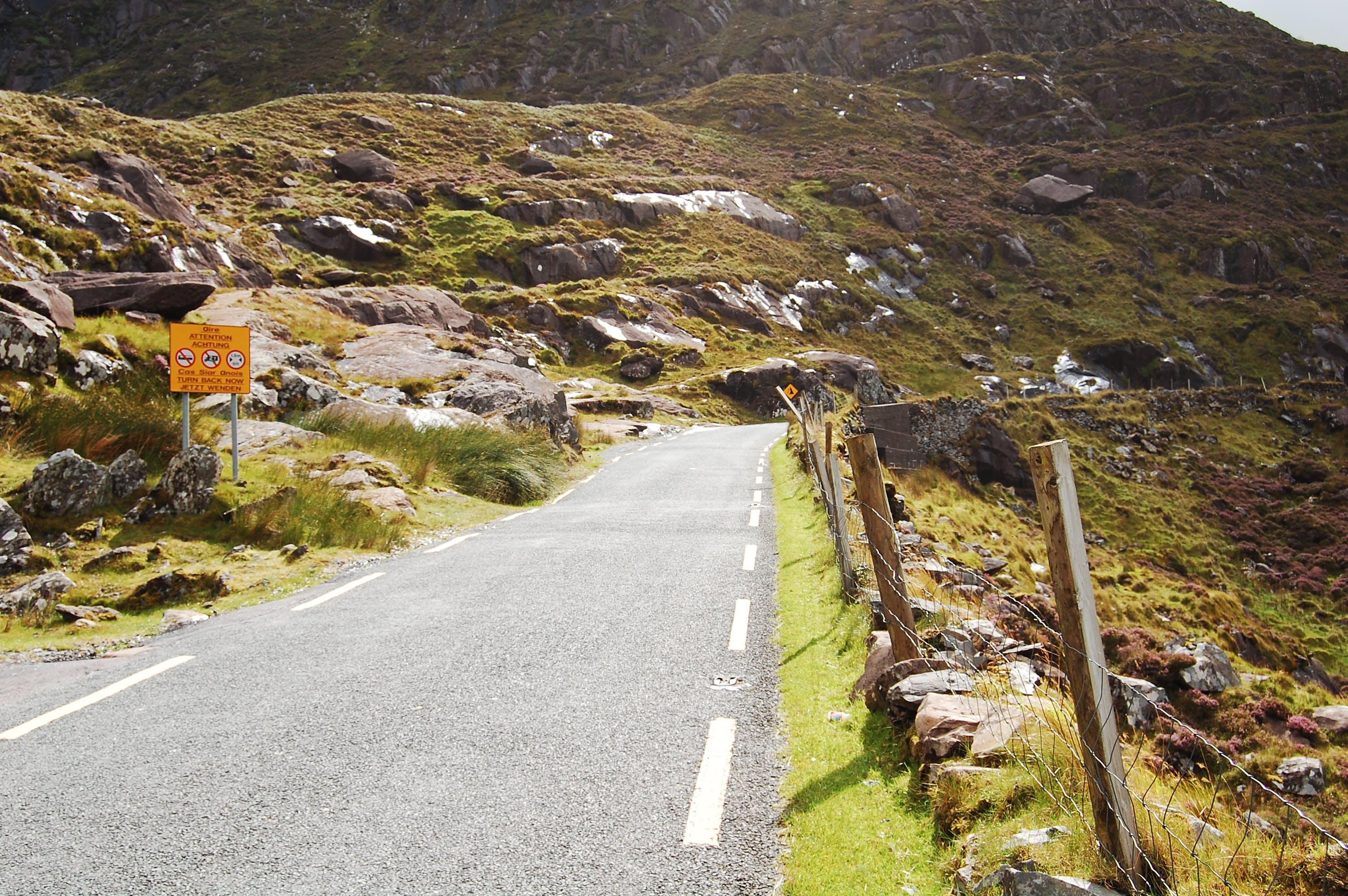 Free stock photo of hope, mountain, nature, peaceful
