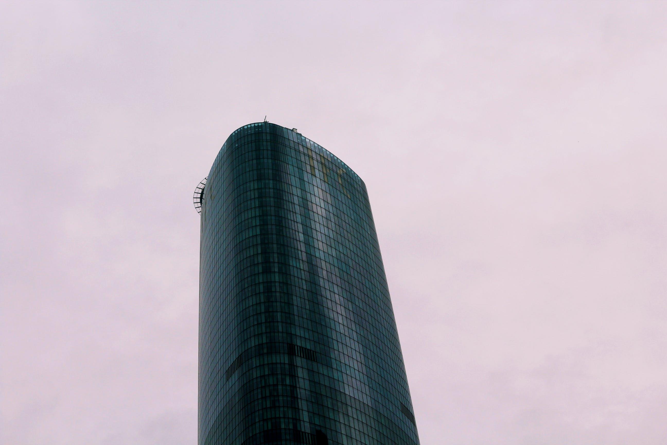 Kostenloses Stock Foto zu himmel, skyline, architektur, fenster