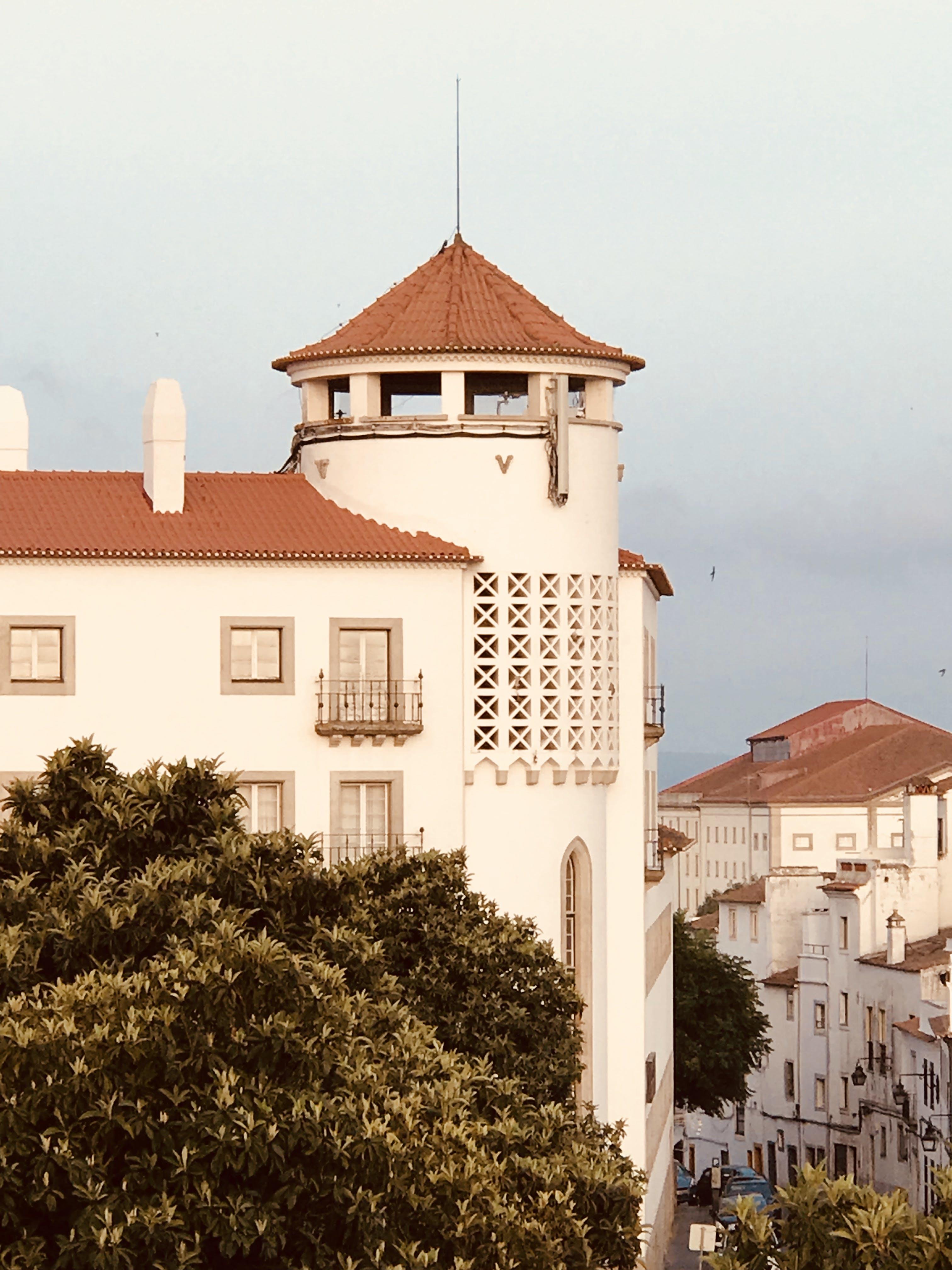 Free stock photo of Evora