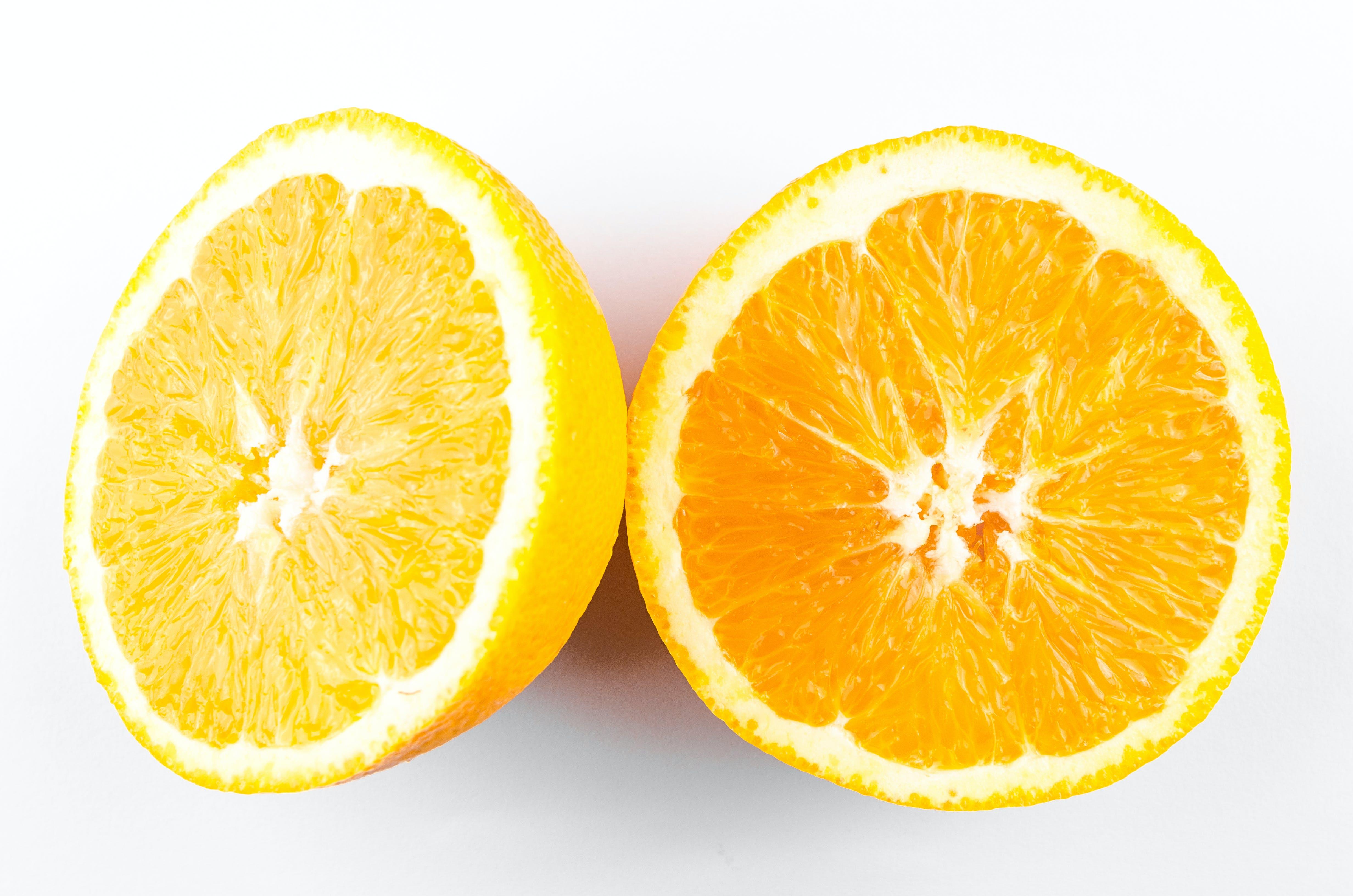 Free stock photo of acid, chop, chopped, citrus