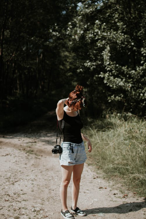 Gratis stockfoto met camera, daglicht, eigen tijd, fashion
