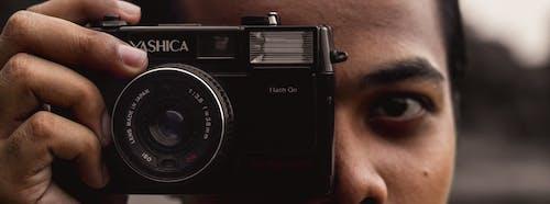 Darmowe zdjęcie z galerii z aparat, błysk, fotografia, krajobraz