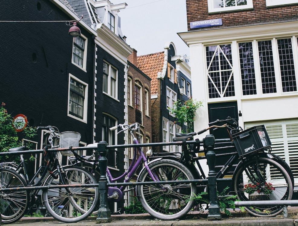 amsterdam, amsterdam bike, classic amsterdam