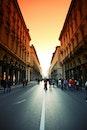 city, people, street