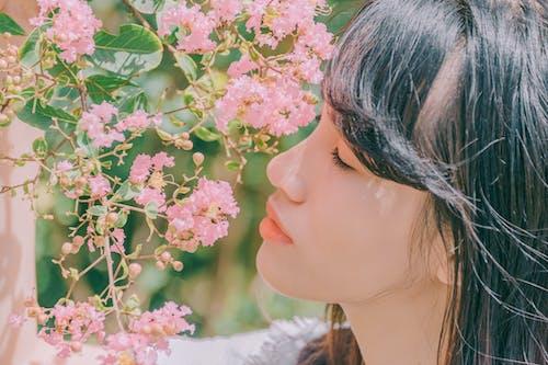 Foto d'estoc gratuïta de asiàtica, atractiu, bonic, brillant