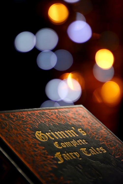 Ilmainen kuvapankkikuva tunnisteilla grimm veljekset, grimmin, Kirjasto, kova sidottu