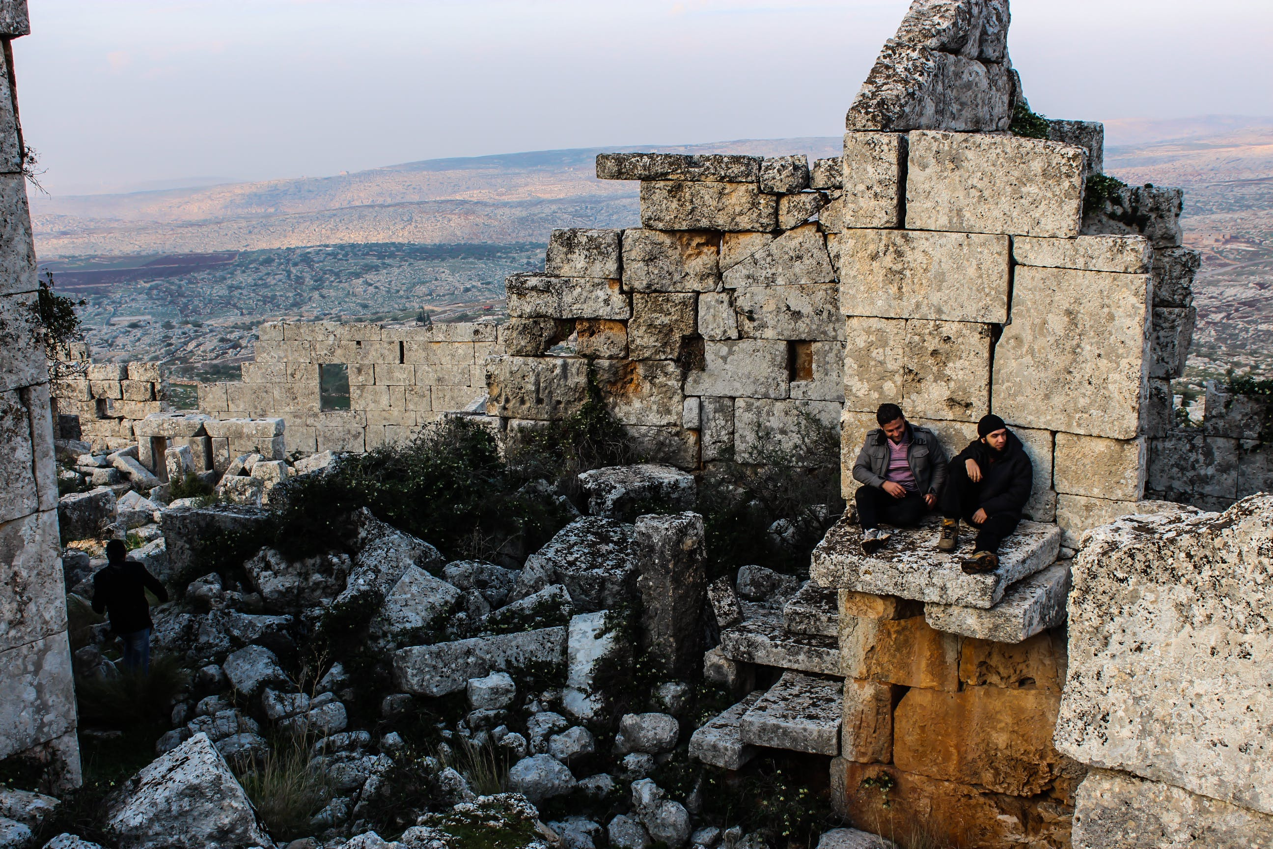 Free stock photo of memories, old times., ruins