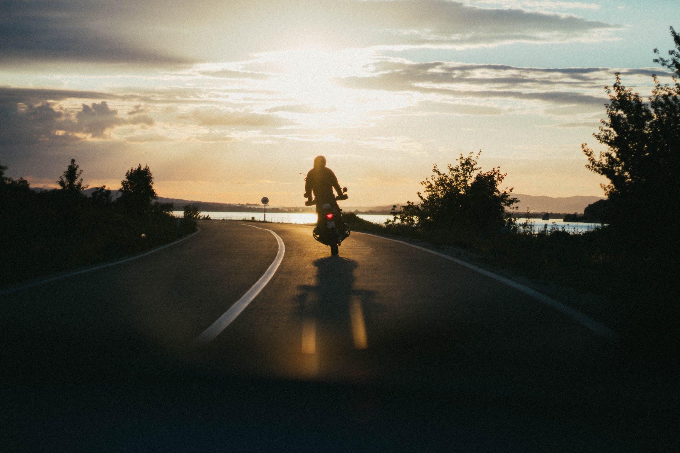 Das ist neu! – Mit dem PKW-Führerschein 125er-Leichtkrafträder fahren.
