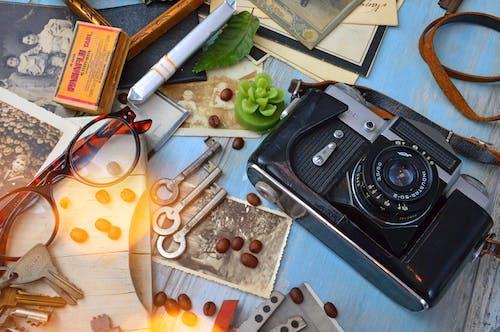 Ingyenes stockfotó csendélet, elektronika, eszköz, felszerelés témában