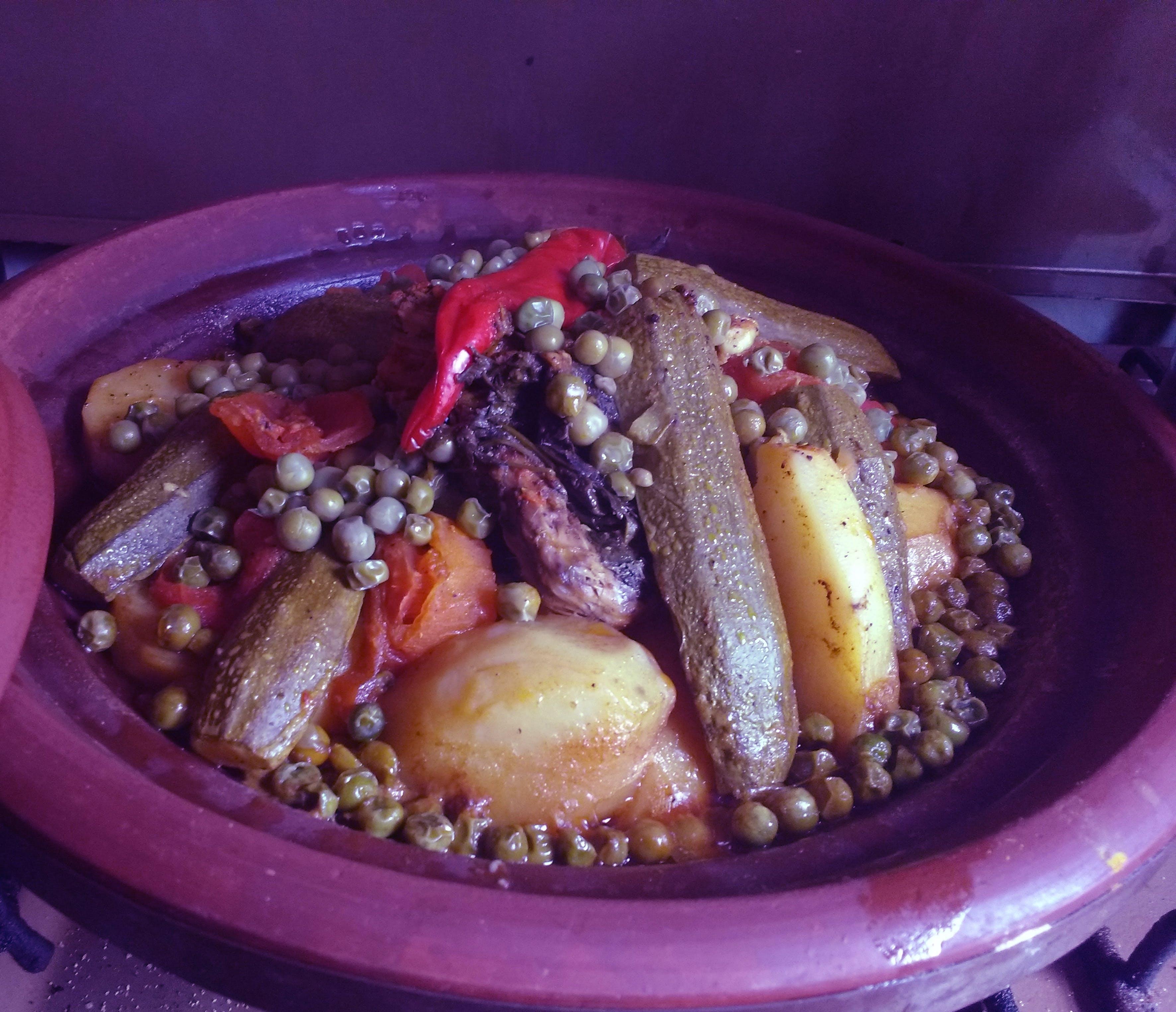 Free stock photo of food, food photography, fresh food, morocco