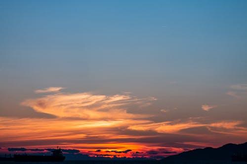 Imagine de stoc gratuită din apus, cer, faleză, frumos