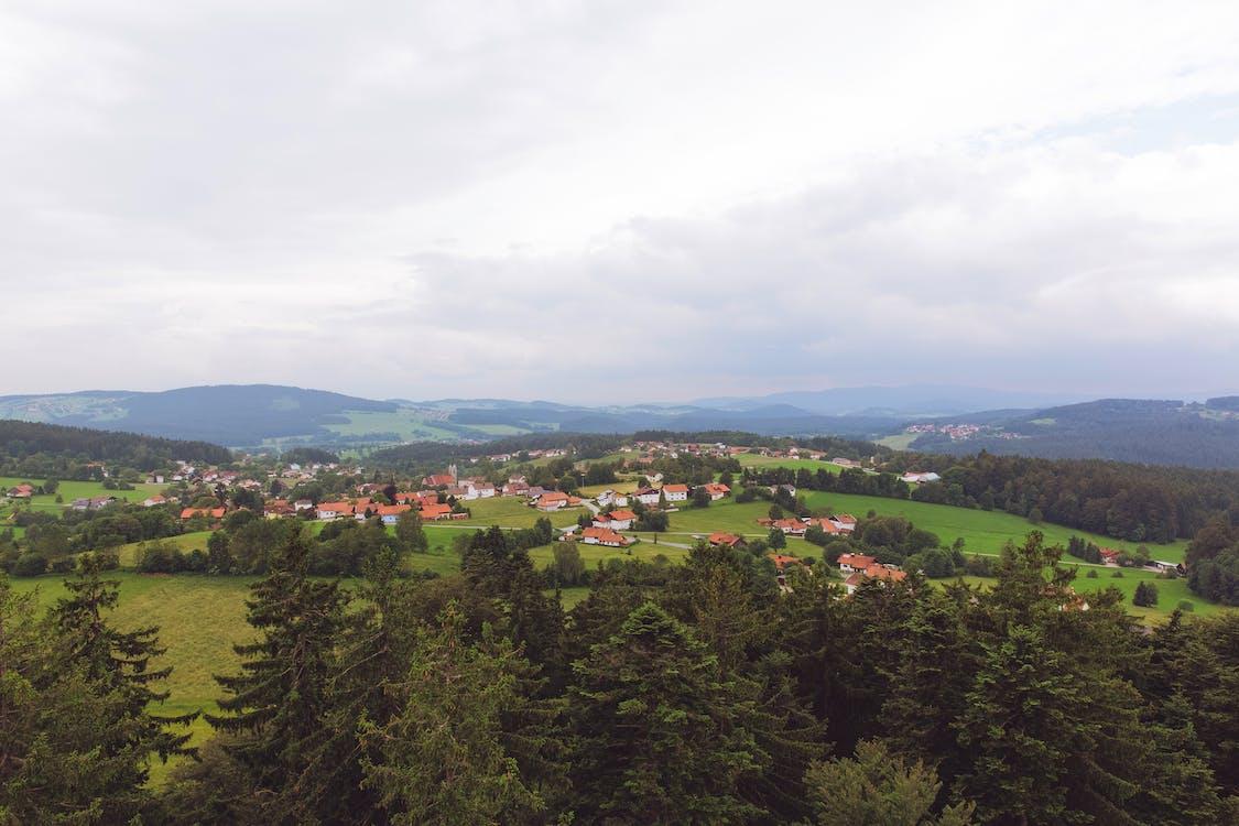 highlands, Βαυαρία, βουνά