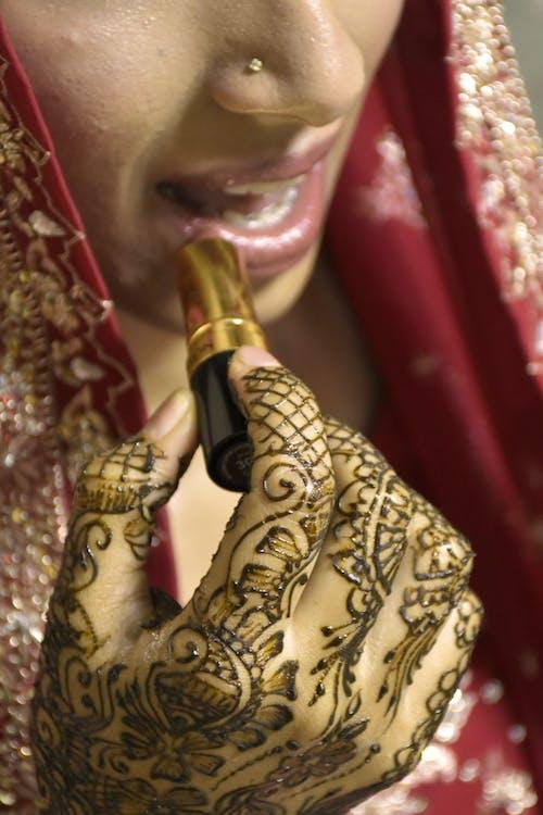 Immagine gratuita di #henna #bridal #matrimonio #tattoo #event