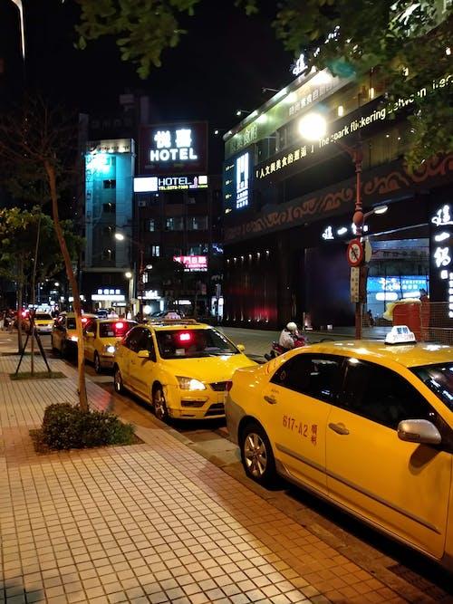 Free stock photo of asia, city, city life, new tapei