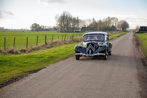 Free stock photo of car oldtimer