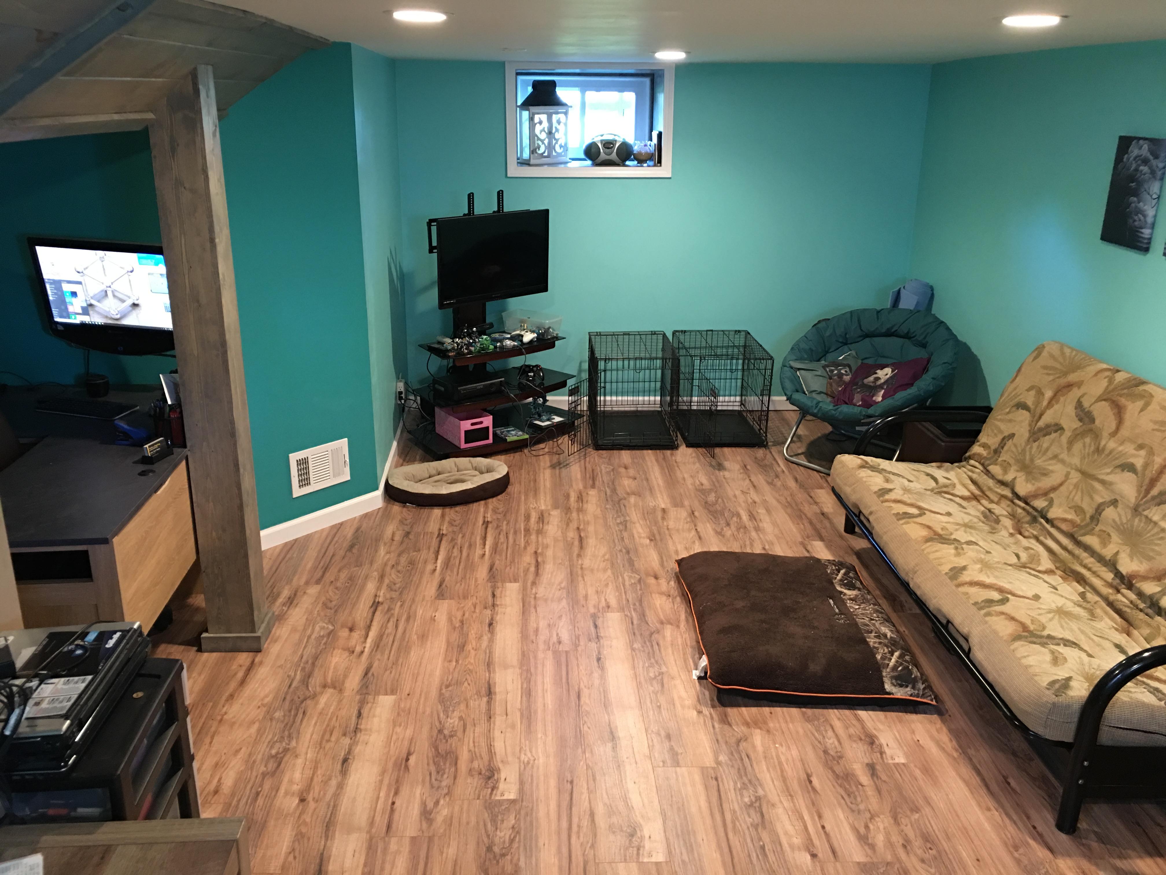 Gratis stockfoto van houten vloer wachtkamer
