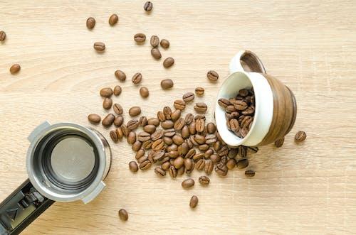 Free stock photo of aroma, bean, beans, black