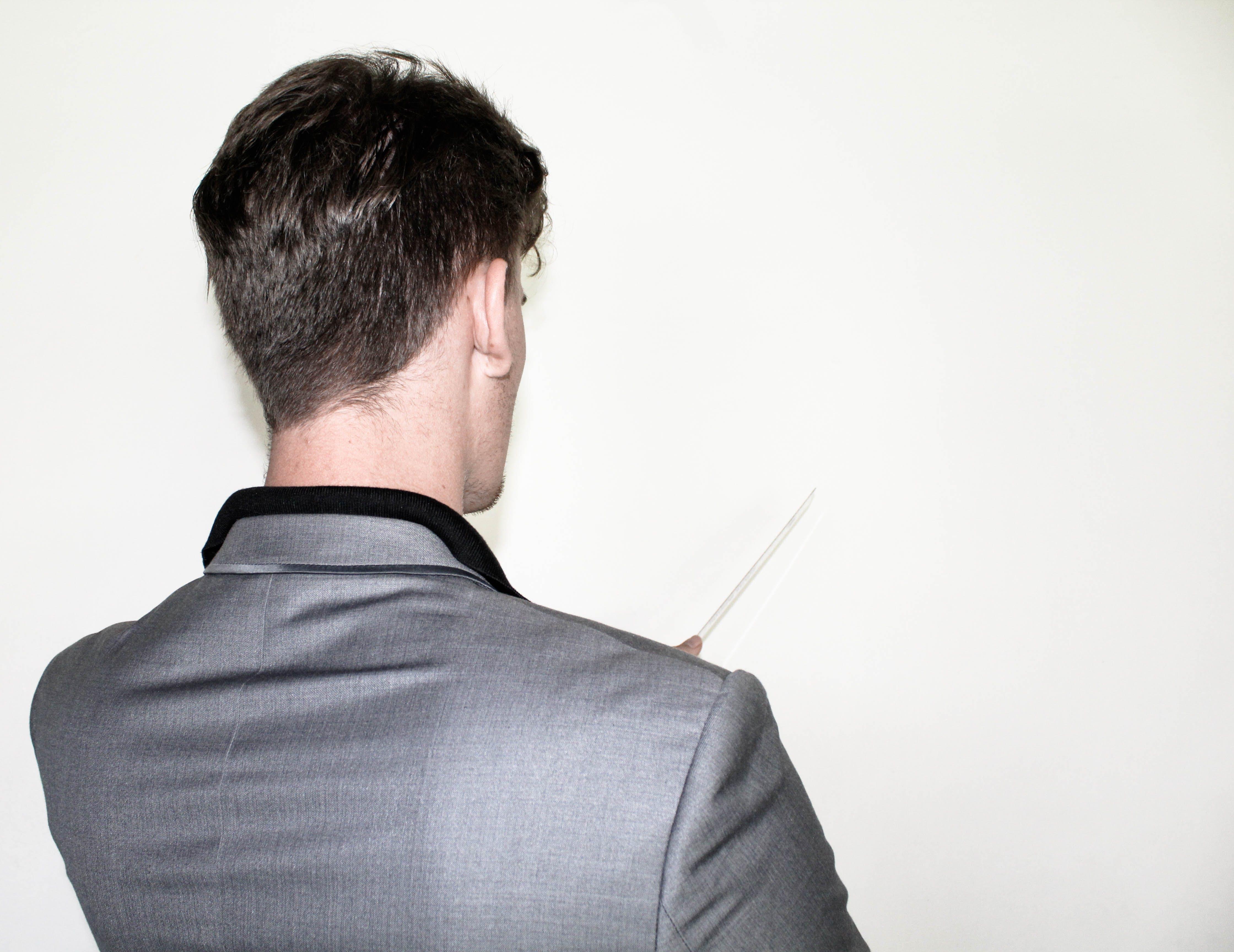 Foto profissional grátis de apresentação, branco, companhia, corporativo