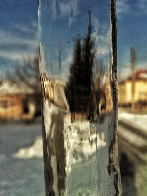 Free stock photo of ice, winter