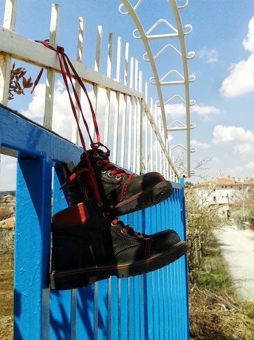 Δωρεάν στοκ φωτογραφιών με μπότες