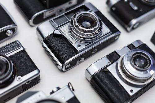儀器, 專注, 技術, 攝影 的 免費圖庫相片