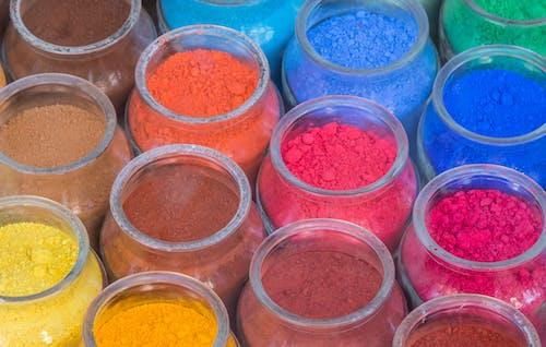 Fotobanka sbezplatnými fotkami na tému farba, farby, farebný, mnoho