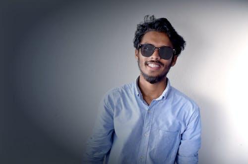 Foto d'estoc gratuïta de bangladeshi, emoticona, encantador, home