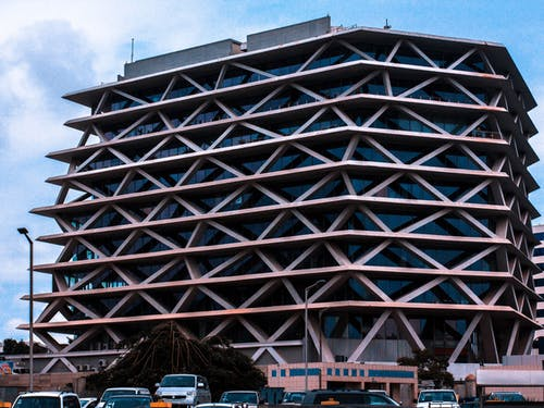 Free stock photo of building, building exterior, multi storey