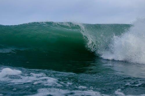 Бесплатное стоковое фото с h2o, бирюзовый, водоем, волны