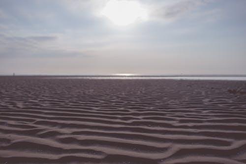 고요한, 모래, 백사장, 해변의 무료 스톡 사진