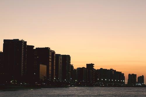 คลังภาพถ่ายฟรี ของ cidade, ชีวิตในเมือง, ทิวทัศน์เมือง, วิวเมือง