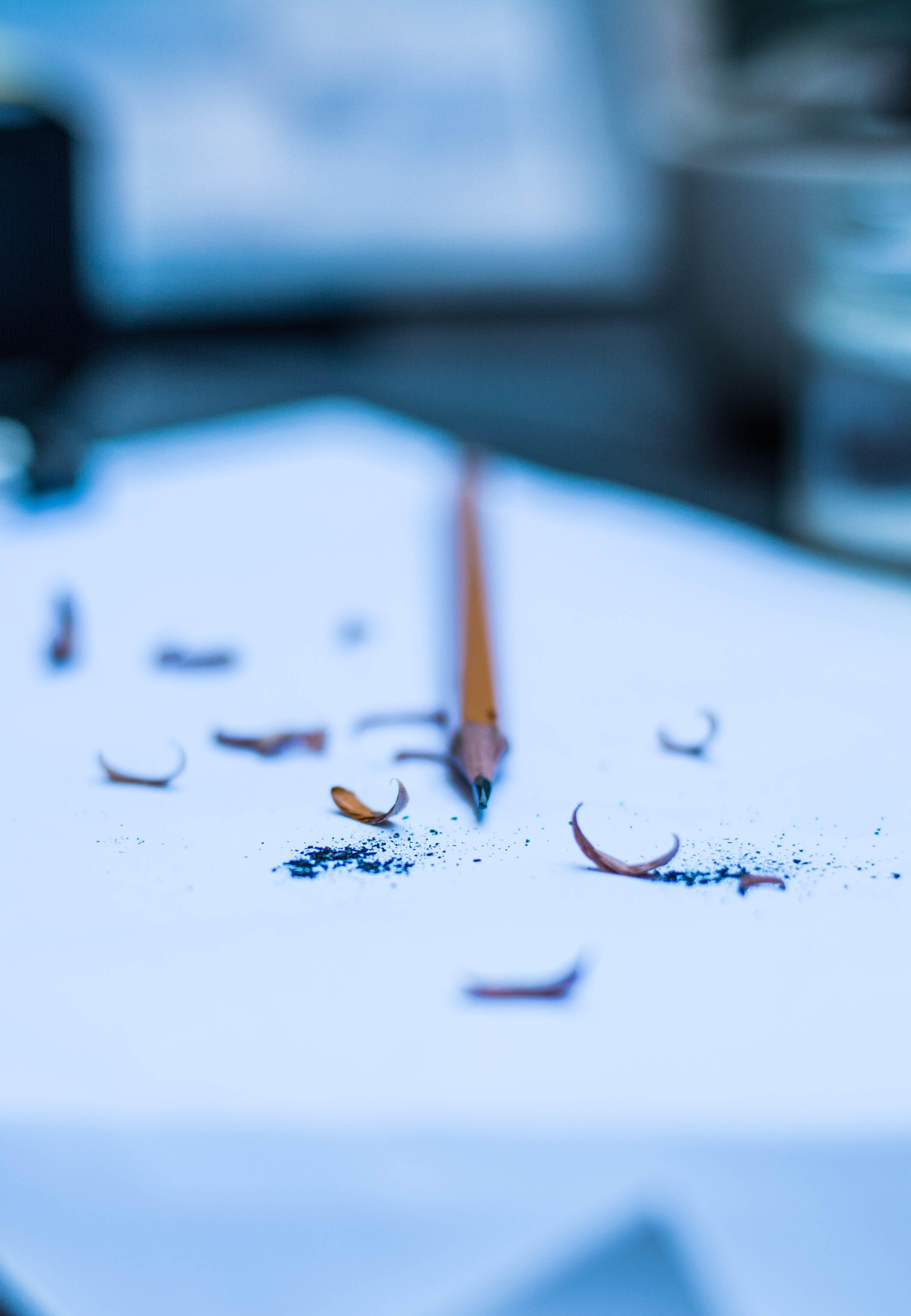 Free stock photo of #pencil #art #graphic #artsupplies