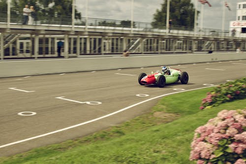 Free stock photo of car, classic, good wood circuit, race