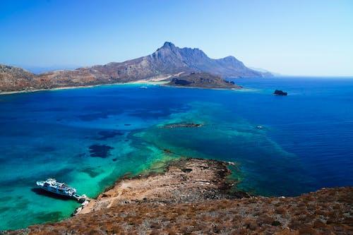 Foto profissional grátis de barco, envio, feriado, Grécia