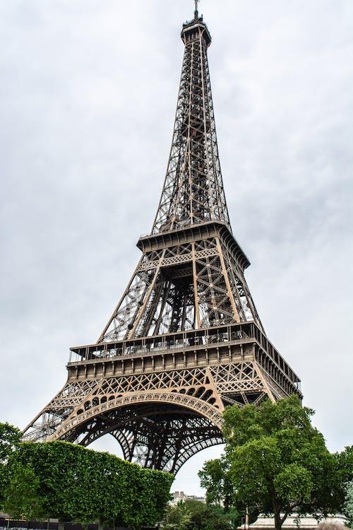 Бесплатное стоковое фото с башня, город, европа