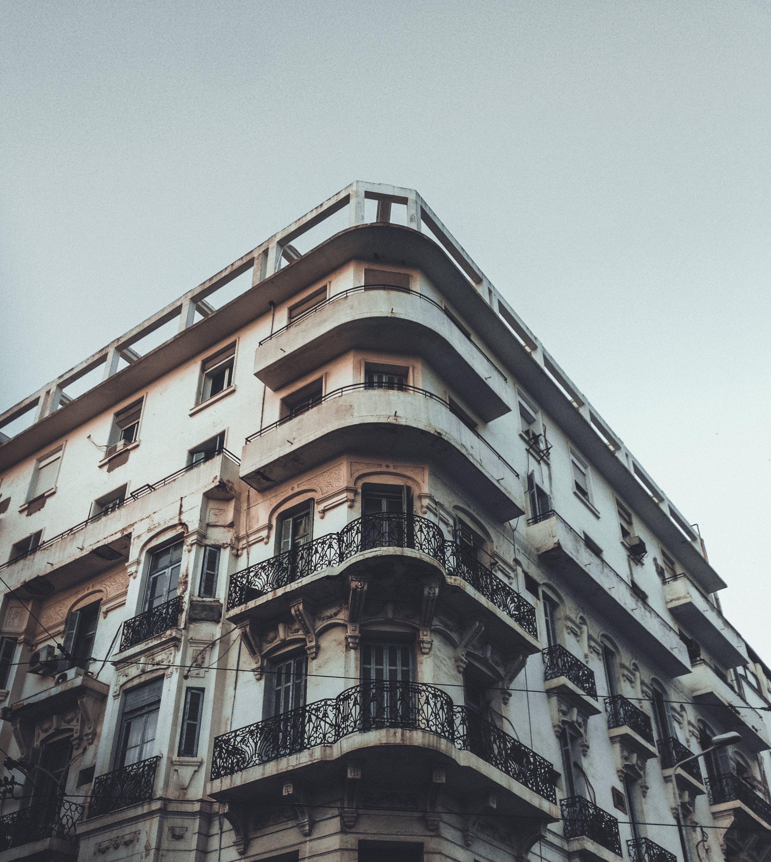Kostenloses Stock Foto zu altes gebäude, architektur, architekturdesign, außen