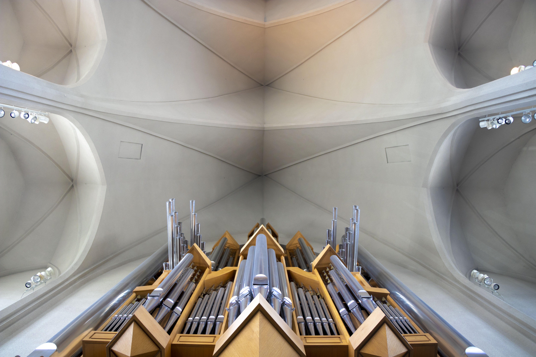 Gratis lagerfoto af arkitektoniske detaljer, Island, kirke, religion