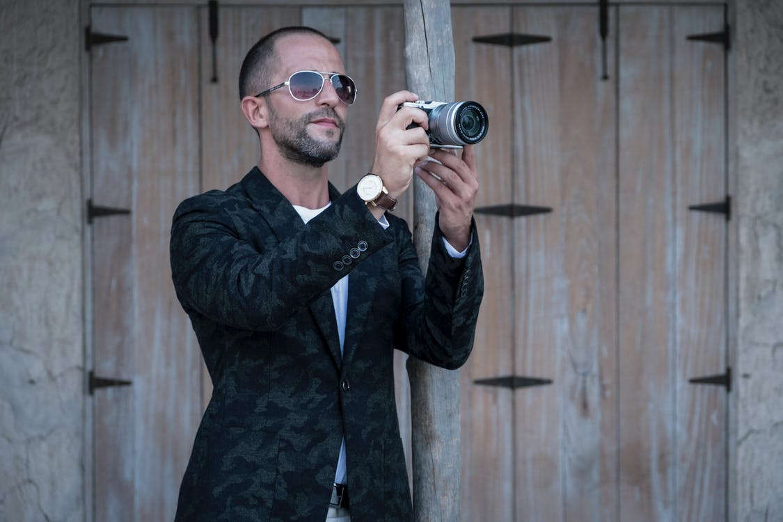 fashion, foto machen, kamera
