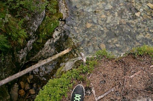 Бесплатное стоковое фото с вода, водопад, горы, польша