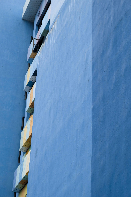 Free stock photo of architect, architectural, architecture, blue