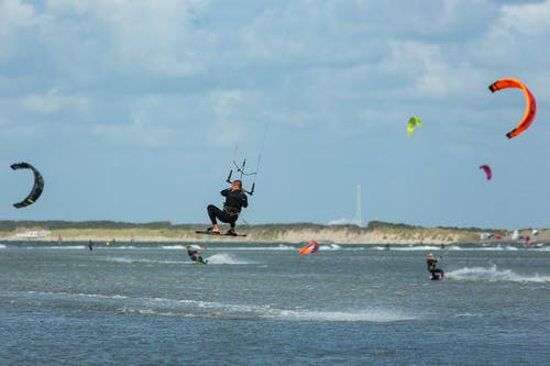 Free stock photo of kiten