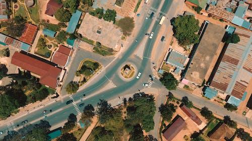 タウン, 建物, 建築, 旅行の無料の写真素材