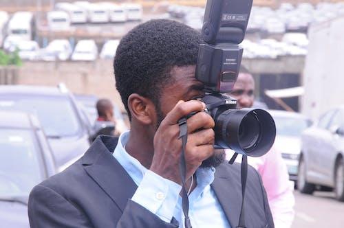 Ingyenes stockfotó fényképészek, képfelvétel témában