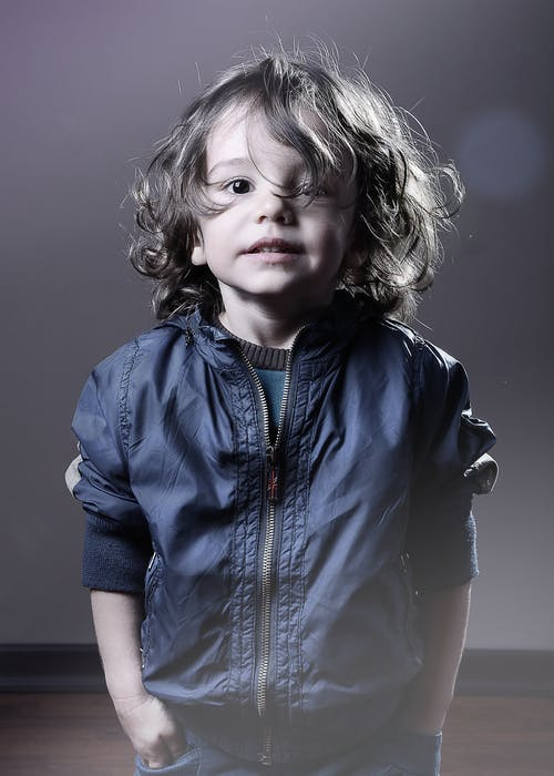 Free stock photo of baby, boy, fashion, handsome