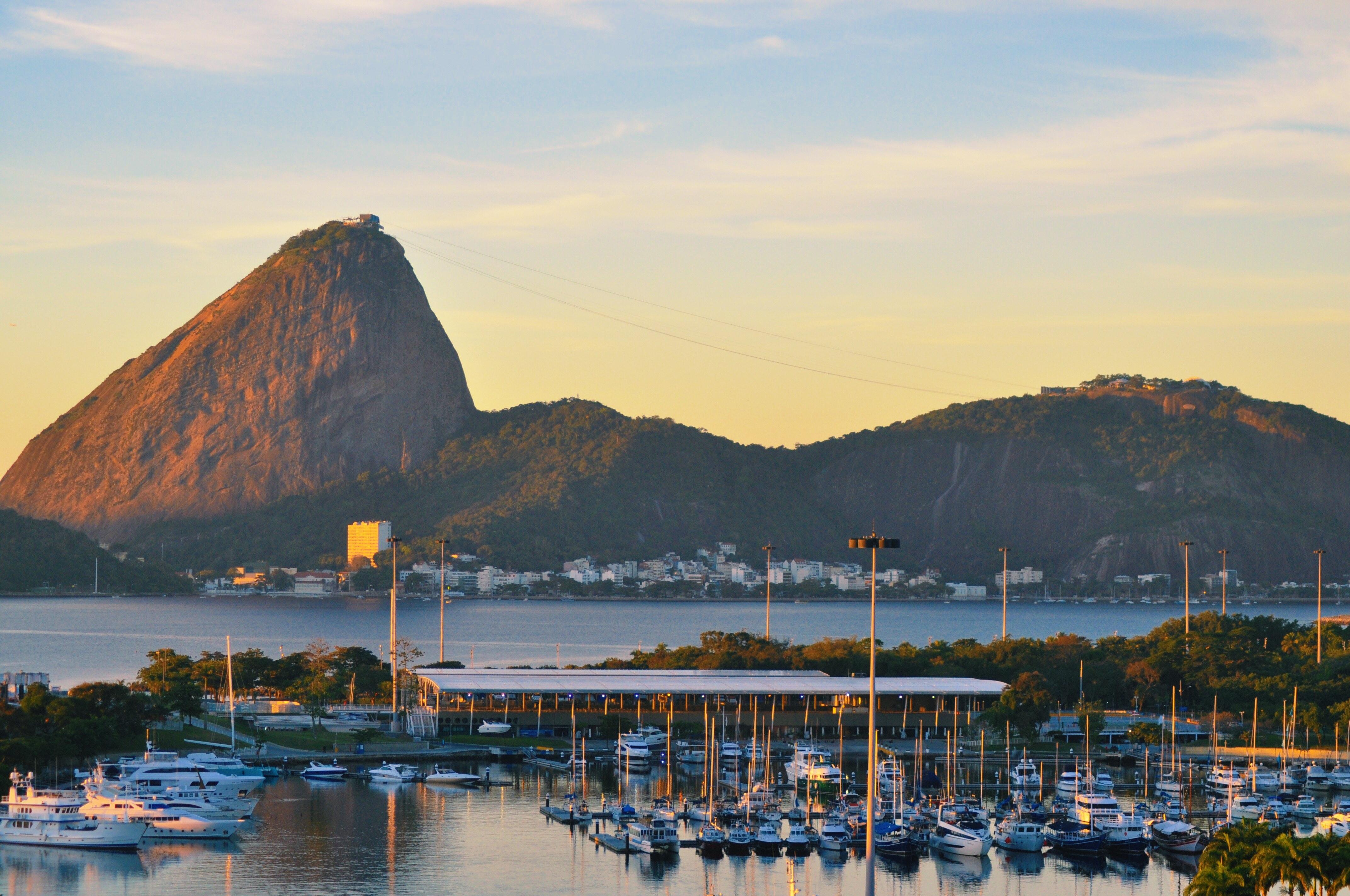 Free Stock Photo Of Pao De Acucar Rio De Janeiro Rj