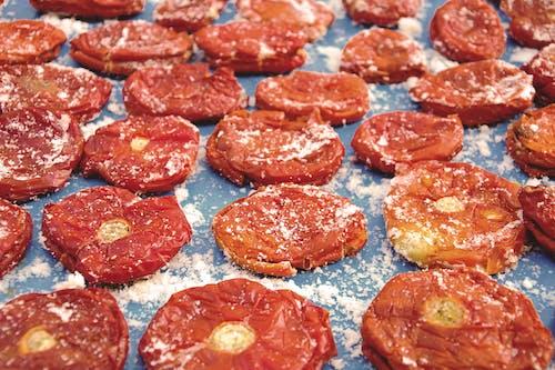 Immagine gratuita di cibo, pomodori, pomodoro, rosso