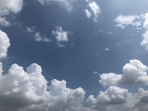 Free stock photo of Bg sky, blue, blue sky, clouds