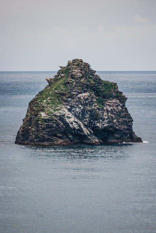 Free stock photo of deep oce, deep ocean, isle, water