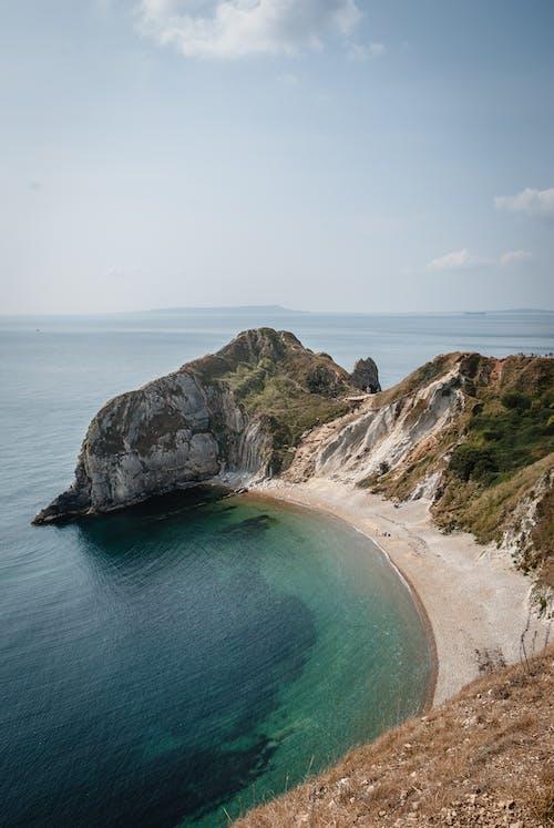 Foto profissional grátis de abismo, cênico, costa, Inglaterra